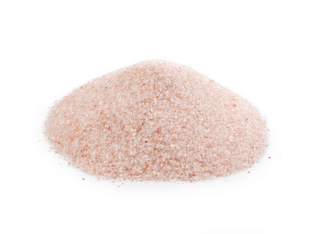 نمک هیمالیا