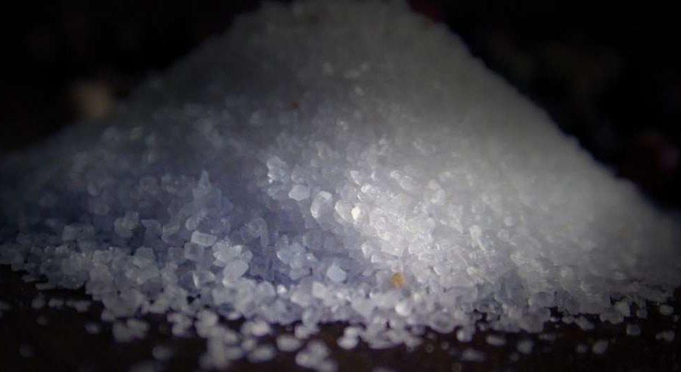 مضرات نمک خوراکی