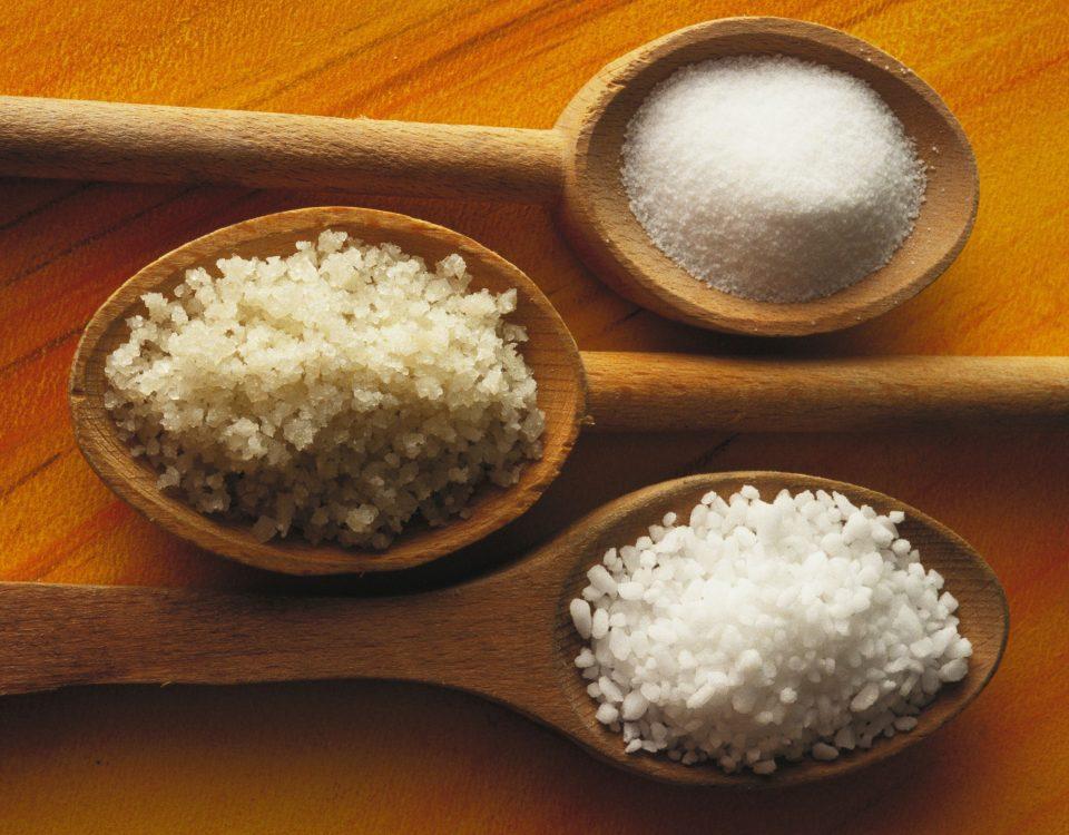 نمک خوراکی در شیراز